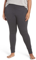 UGG Goldie Stretch Leggings (Plus Size)