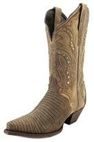 Dan Post Talisman Pointed Toe Leather Western Boot.