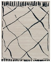 Kate Spade Gramercy Sketch Area Rug, 2' x 3'