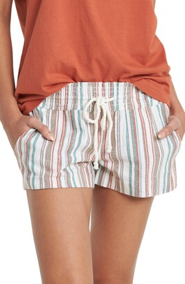 Roxy Oceanside Drawstring Shorts