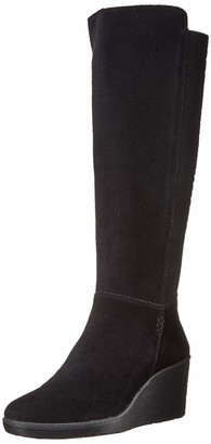 Clarks Women's Hazen Madison Fashion Boot