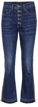 Veronica Beard Carolyn Baby Boot jeans