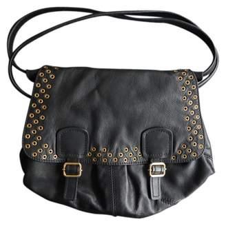 Sonia Rykiel \N Black Leather Handbags