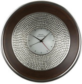 Royal Selangor Round Table Clock