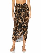 Thumbnail for your product : Pour Moi? Women's Paradiso Multiway Chiffon Sarong Swimwear Cover Up