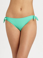 Shoshanna Charlotte Ronson For Bow Bikini Bottom