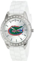"Game Time Women's COL-FRO-FLA ""Frost"" Watch - Florida"