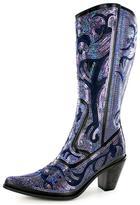 Helen's Heart/Glitz & Glam Bling Cowgirl Boots