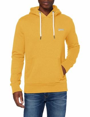 Superdry Men's Ol Classic Hood Sweatshirt