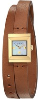 Gucci G-Frame Square - YA128521 Watches
