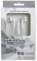 ThreadBuds Tangle Free Earbuds