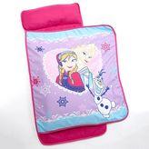 """Disney Disney's Frozen Elsa, Anna & Olaf """"Sisterly Love"""" Nap Mat"""