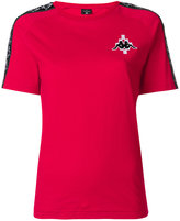 Marcelo Burlon County of Milan Kappa T-shirt