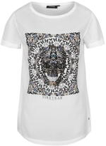 Firetrap Graphic T Shirt Ladies