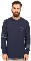 VISSLA Right Point Fleece Crew