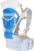 Zenith Ergonomic Original and Ultralight Baby Carrier - Best for Carrying your Boy Or Girl in the Back or the Front