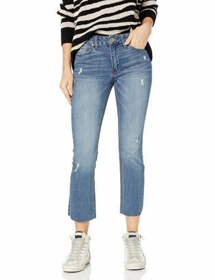 Dollhouse Women's Wicked Denim 3