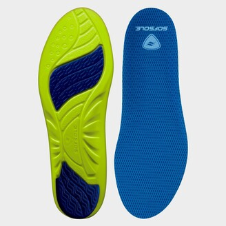 Sof Sole Women's Athlete Insole Size 5-7.5