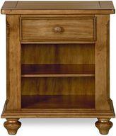 Bassettbaby® PREMIER Benbrooke Nightstand in Vintage Pine