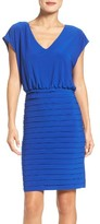 Adrianna Papell Women's Banded Sheath Dress