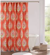Bed Bath & Beyond Kalani Fabric Shower Curtain