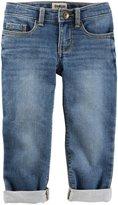 Osh Kosh Twinkle Wash Jeans - Denim - 6