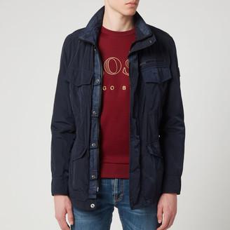 HUGO BOSS Men's Olmee-D Jacket