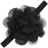 Sannysis(TM) Babys Infant Girls Elastic Shabby Flower Headband