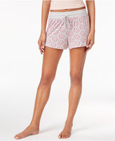 Jockey Mixed-Print Pajama Boxer Shorts