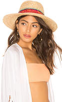 Hat Attack Chili Inset Rancher Hat