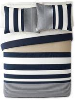 Izod Classic Stripe Comforter Set