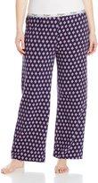 Tommy Hilfiger Women's Plus-Size Logo Pant