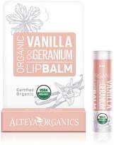 Vanilla Geranium Lip Balm by Alteya Organics (0.17oz Lip Balm)