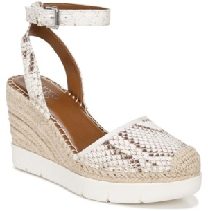 Franco Sarto Mango 2 Espadrilles Women's Shoes