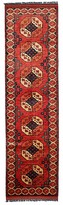 "Bloomingdale's Khyber Collection Oriental Rug, 2'9"" x 9'10"""