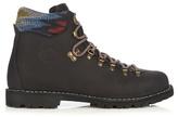 Missoni X Diemme Nubuck Hiking Boots