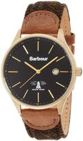 Barbour Glysdale Men's watches BB021GDHB