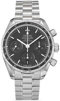Omega pre-owed Speedmaster Co-Axial Chronograph 38mm