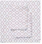 Serena & Lily Diamond Sheet Set