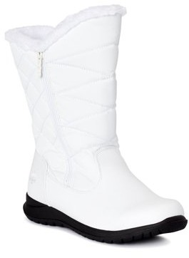 totes Womens Joni Winter Boots Wide Width Available