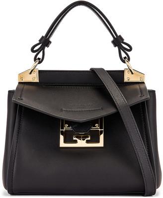 Givenchy Mini Mystic Bag in Black   FWRD