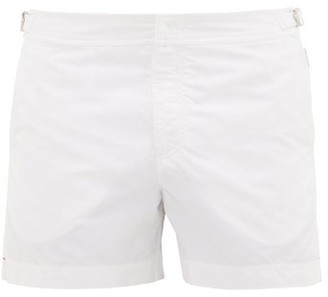 Orlebar Brown Setter Swim Shorts - Mens - White