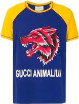 Gucci Animalium T-shirt
