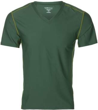Exofficio Give-N-Go Sport Mesh V-Neck Shirt - Men's