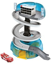 Cars Disney Pixar 3 - Florida Speedway Spiral Playset