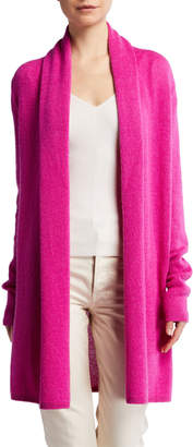 The Row Marndi Heavy Cashmere Cardigan