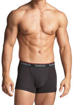 Trunks Stanfield'S 2 Pack Cotton Stretch