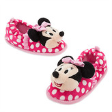 Disney Minnie Mouse Clubhouse Slippers for Kids