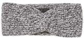 Rag & Bone Francesca Ribbed Cashmere Headband