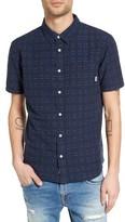 Vans Men's Speer Woven Shirt